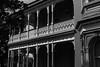Ponsonby (Kai Pluschke) Tags: villa monochrome auckland neuseeland new zealand
