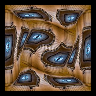 The Eyes of Earth Time - Things That Make No Sense