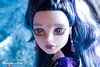 Elle Edee, MH (Mundo Ara) Tags: elle edee monster high doll blue