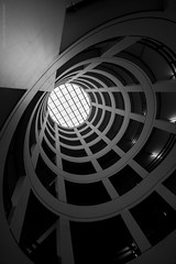 Carpark (Sascha Gebhardt Photography) Tags: nikon nikkor d850 1424mm lightroom stairs carpark parkhaus berlin brandenburg ber travel tour roadtrip reise reisen photoshop fototour fx cc germany deutschland