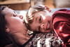(will_i_be) Tags: family fun love kids smile portrait bed sun natural light