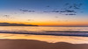 Sunrise Seascape (Merrillie) Tags: daybreak sunrise headland australia newsouthwales smooth uminabeach sun blue morning ocean sea umina landscape earlymorning nsw sky seascape waterscape nature water dawn
