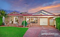 10 Panton Close, Glenmore Park NSW