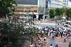 IMG_0341 (ajamassive) Tags: tokyo japan canonsl1 sl1 megacity masscrossing subway yamanoteline travel urbanexploration