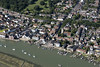 Wivenhoe on the River Colne in Essex - UK aerial (John D Fielding) Tags: wivenhoe essex river colne above aerial nikon d810 hires viewfromplane hirez highdefinition highresolution hidef aerialimagesuk aerialphotograph aerialphotography aerialview aerialimage britainfromtheair britainfromabove drone