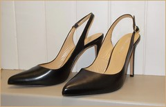 2018 - 01 - 10 - Karoll  - 004 (Karoll le bihan) Tags: escarpins shoes stilettos heels chaussures pumps schuhe stöckelschuh pantyhose highheel collants bas strumpfhosen talonshauts highheels stockings tights
