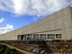 Ciudad de la Cultura de Galicia