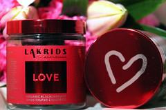 #MyHeartWillGoOn (fotowayahead) Tags: myheartwillgoon flickrfriday love liquorice chocolate flowers valentine heart