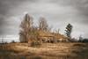 Immemorial (Pedalhead'71) Tags: lincolncounty washington abandoned house homestead farm desert