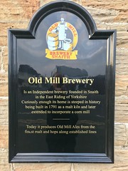 The Red Lion, Chesterfield 2018 (Dave_Johnson) Tags: redlion lion pub publichouse bar inn alcohol beer ale realale chesterfield derbyshire oldmillbrewery mill brewery oldmillales