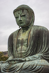 Amida Buddha, Kamakura (calum.hale) Tags: 日本 japan 鎌倉 kamakura daibutsu statue bronze