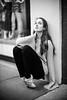 Relaxing en pointe (David A. Barnes) Tags: leica leicam leicaglow leicammonochromtyp246 leicamonochrom noctiluxm50mmf095asph noctilux sanfrancisco balletdancer dancer ballerina pointeshoes bokeh blackandwhite biancoenero blancoynegro noiretblanc schwarzundweis woman