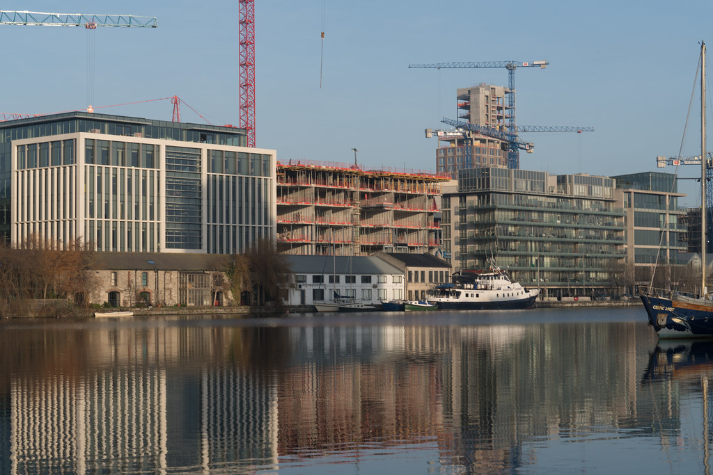 CAPITAL DOCK DEVELOPMENT CLOSE TO COMPLETION [11 JANUARY 2018]-135421