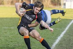 J2J52482 Amstelveen ARC1 v Groningen RC1 (KevinScott.Org) Tags: kevinscottorg kevinscott rugby rc rfc arc amstelveenarc groningenrc 2018