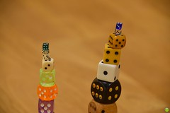 A new game of Jenga (petrOlly) Tags: object objects germany deutschland europe europa geek