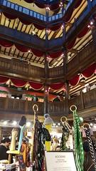 A73AC668-7E0F-449D-A077-C1F9B704A786 (atstrand) Tags: clothes liberty london historisk history traditinal indoor historical warehouse