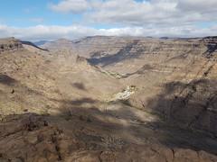 Gran Canaria (GeirB,) Tags: gps garmin grancanaria mtb prizmtrail outdoor oakley cannondale arguineguin patalavaca bikeride uteliv sweethelmet craft holiday ferie fun fulldemper dirtroad gravel