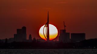 'My Sunset City'