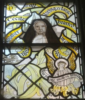[60001] Liverpool Cathedral : Mother Cecile