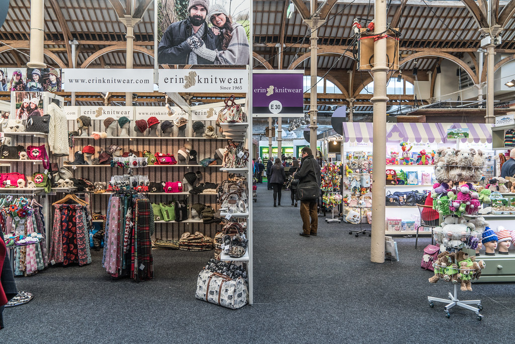 SHOWCASE IRELAND AT THE RDS IN DUBLIN [Sunday Jan. 21 to Wednesday Jan. 24]-135965