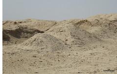 Tell Ubaid (3).JPG (tobeytravels) Tags: iraq tell alubaid elubaid ubaid woolley pottery kilns ninhursag mesopotamia