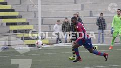 Paterna CF - Atlético Levante