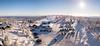 Hovfjället (ba7b0y) Tags: hovfjället torsby värmland winter vinter mavicpro panorama pano sweden