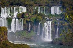 Paradise (guimadaleno) Tags: iguaçu iguazu falls waterfall cataratas brasil brazil nature wonders amazing breathtaking creation jehovah natureza