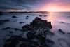 Bascuas (jojesari) Tags: ar11718g 416 bascuas playadebascuas sanxenxo pontevedra galicia ocaso puestadesol sunset atardecer jojesari engas una explore