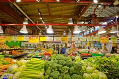Granville Island Public Market (GoToVan) Tags: granvilleisland granvilleislandwinter publicmarket seasonalfoods vegetables groceries farm