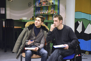 social workshop 12