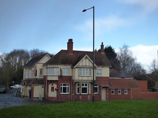 The Navigation - Wharf Road, Kings Norton