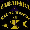 Shake Your Body on This Hip hop Number 'Tick Tock' by Zabadaba (Music Stories) Tags: hiphopmusic rapmusic zabadaba ticktock