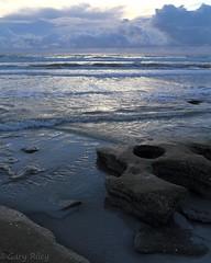 _MG_0095 4x5 w (grilee3) Tags: florida marineland beach surf ocean coast rock coquina wave clouds morning dawn
