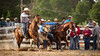 Walcha Rodeo 10. (jasoncstarr) Tags: rodeo walcha nsw cowboy cowgirl cow buckingbronc bronc bull bullriding steerwrestling ropeandtie roping canon canoneos6d 70200mm tamron70200mmf28lens sport clowns