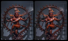 Wooden Shiva sculpture, Daetz Art Center 3-D / CrossEye / Stereoscopy / HDR / Raw (Stereotron) Tags: relief sculpture wooden skulptur shiva holz india daetz centrum art kunst saxony sachsen europe germany deutschland crosseye crosseyed crossview xview cross eye pair freeview sidebyside sbs kreuzblick 3d 3dphoto 3dstereo 3rddimension spatial stereo stereo3d stereophoto stereophotography stereoscopic stereoscopy stereotron threedimensional stereoview stereophotomaker stereophotograph 3dpicture 3dglasses 3dimage twin canon eos 550d yongnuo radio transmitter remote control synchron kitlens 1855mm tonemapping hdr hdri raw
