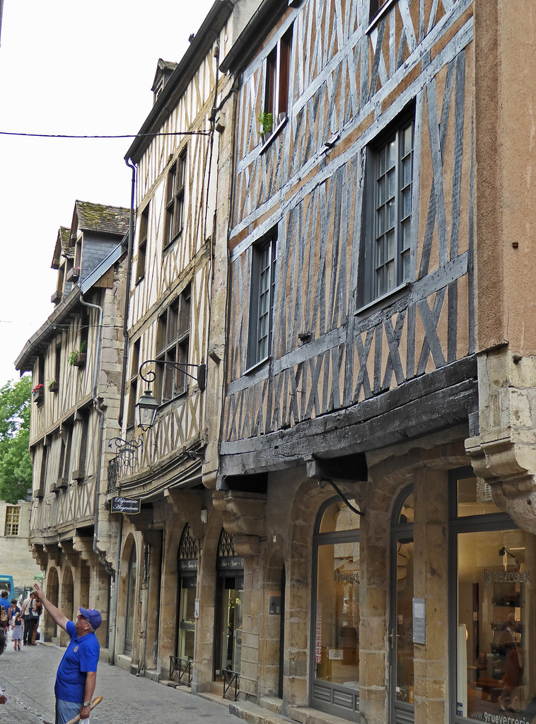 The world 39 s best photos of bourgogne and dijon flickr for Dijon architecture