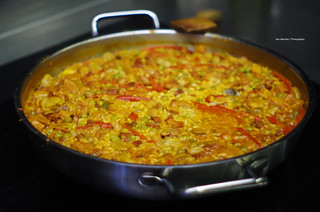 Our Style Paella