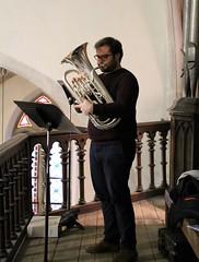 Concert Orgue et Cuivres (12)