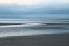 Liminality III (strachcall) Tags: intentionalcameramovement incameraeffects landscape sunset water abstract evening dusk gloaming blue scotland icm twilight movement seascape sky coast blur sea