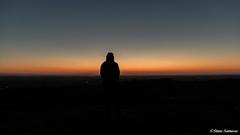 Dusk (Steve Samosa Photography) Tags: dusk nightscene billinge england unitedkingdom gb nightsky
