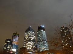 201802072 New York City Midtown (taigatrommelchen) Tags: 20180208 usa ny newyork newyorkcity nyc manhattan chelsea midtown night icon city building architecture constructionsite