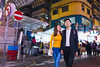 Street Style (人間觀察) Tags: street streetphotography photography sony sonyrx1r rx1rm2 rx1r candid city night people girls travelling 35mm f2 wideopen offfinder 街拍 街道 hongkong hongkongisland hk friday