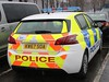 KW67 SOA (Ben Hopson) Tags: greater manchester police gmp peugeot response vehicle car waiting go enter service brand new 2017 999 blue light emergency kw67soa