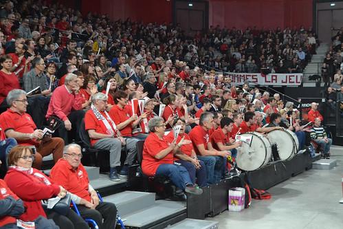 Supporters - ©Jordan Allamanche