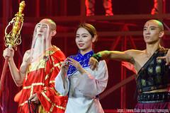 DSC_1123 (RizwanYounas) Tags: beijing beijingshi china cn kungfu show night travel memory