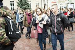 DSC01650 (uniwersytet.opolski) Tags: uniwersytetopolski uniopolepl polonez maturzyści
