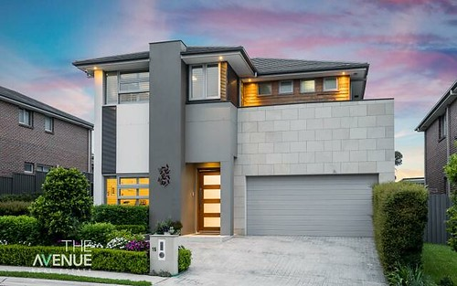 15 Bel Air Drive, Kellyville NSW
