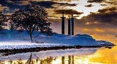 Sverd i fjell D21_0003-3 (Øyvind Andersen) Tags: snø stavanger sverd sverdifjell vinter landskap landscape norway norge noreg oyvinda66gmailcom