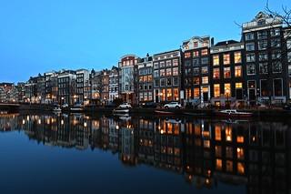 Amsterdam Blues